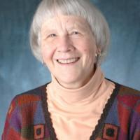 Marjorie McIntosh